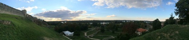 Kalemagden Panorama