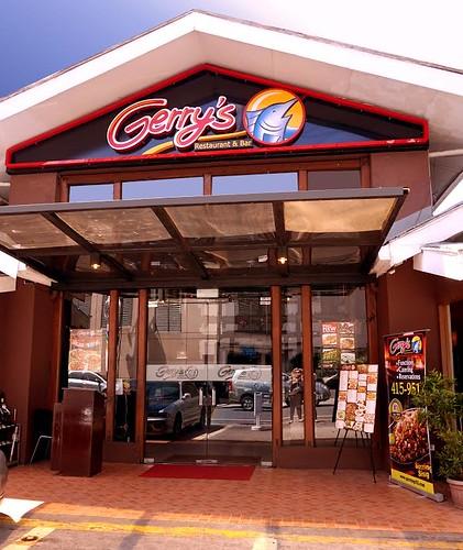 Gerry's Morato