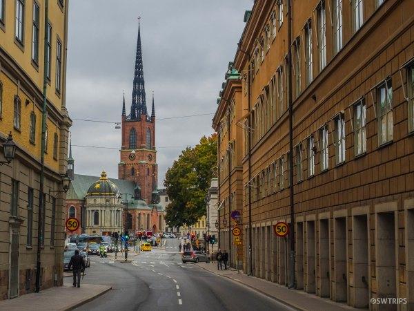 Riddarholmskyrkan - Stockholm, Sweden.jpg