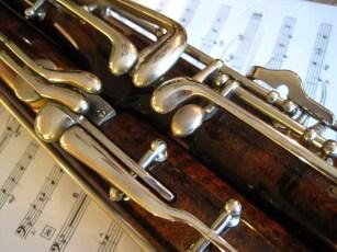Christina's Bassoon