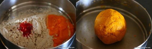 mango paratha 2