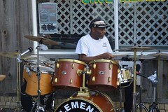 117 The Elements Band