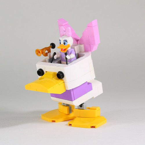 Daisy Robot