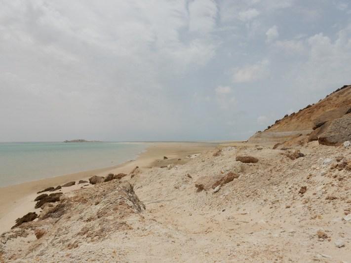 K25 - La lagune