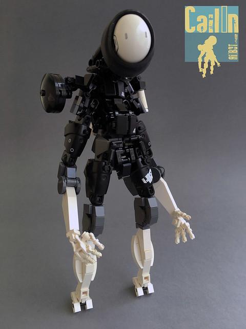 AI Bot Cailín