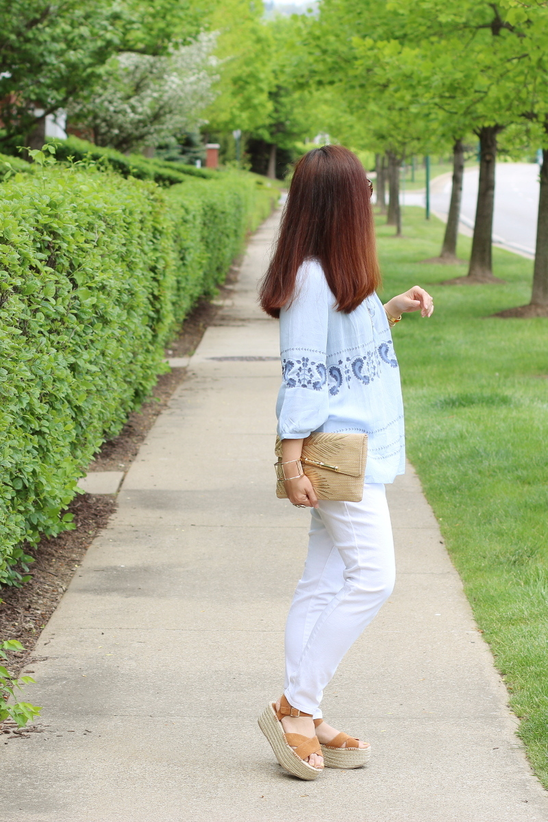 blue-top-white-jeans-suede-platforms-1