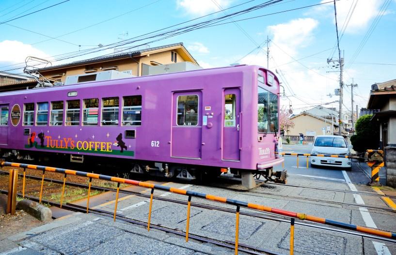 2015 April 京都嵐山 360