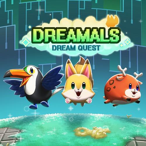 Dreamals: Dream Quest