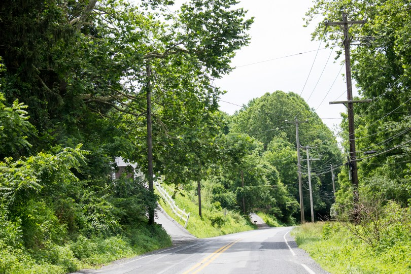 unionville-steep-hill-road