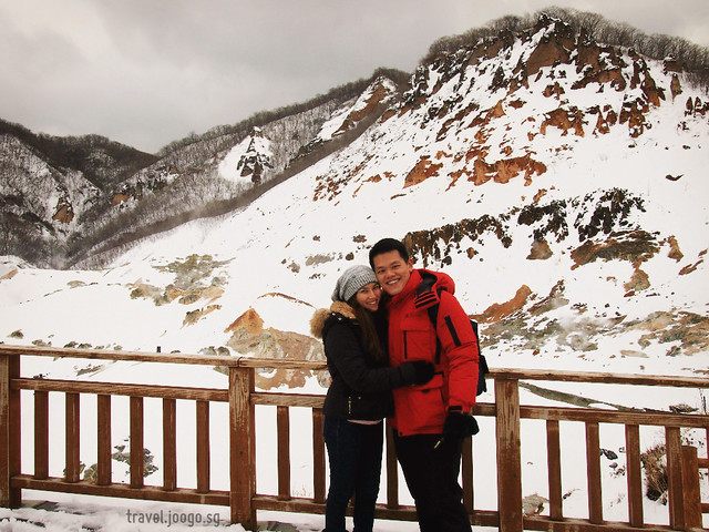 Noboribetsu Hell Valley 1 - travel.joogo.sg