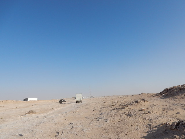 Road Trip Mauritania