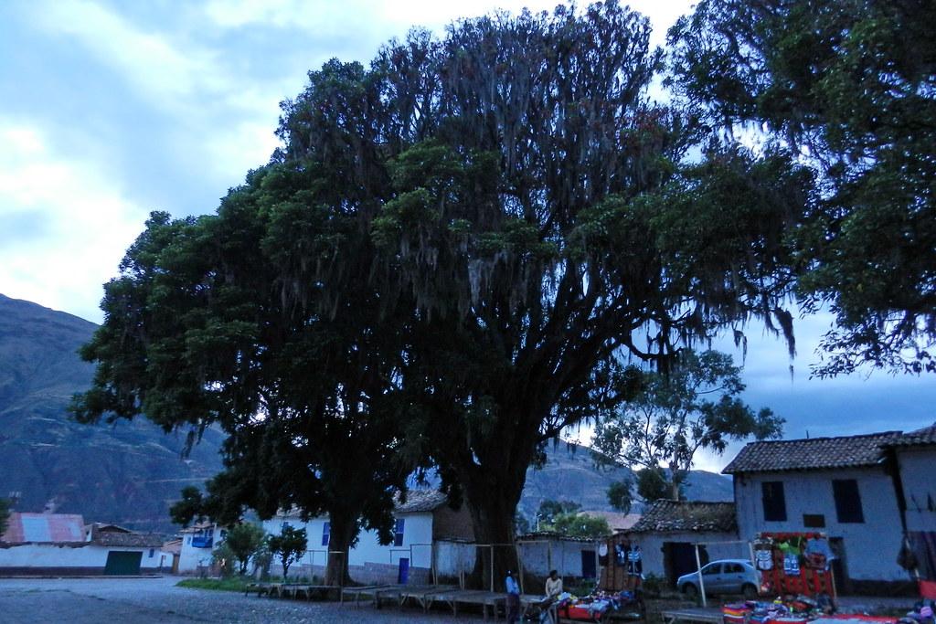 Andahuaylillas pueblo Perú 03