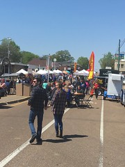 211 Crawfish Festival