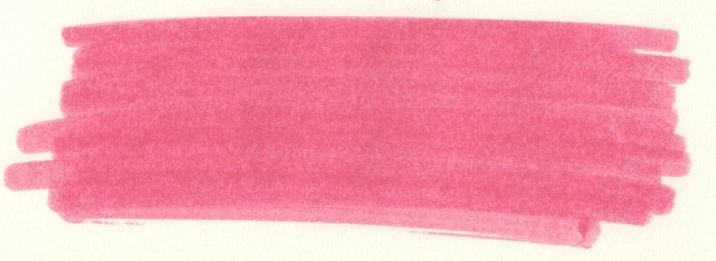 "Standardgraph ""Malvenrot"" (""mallow red"")"