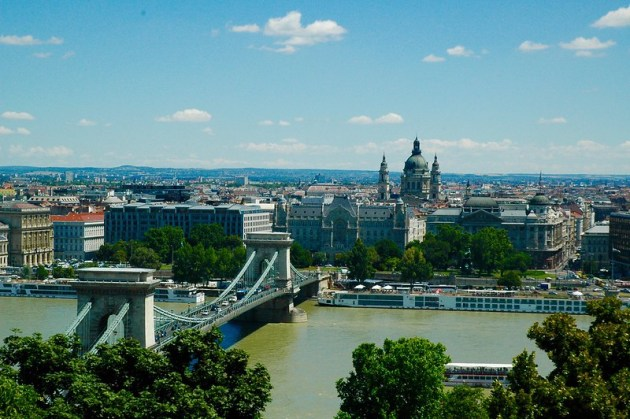 Budapest - Free Walking Tour