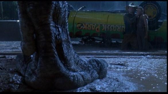 Jurassic Park 150