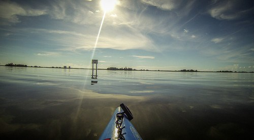 Indian River Paddling-32