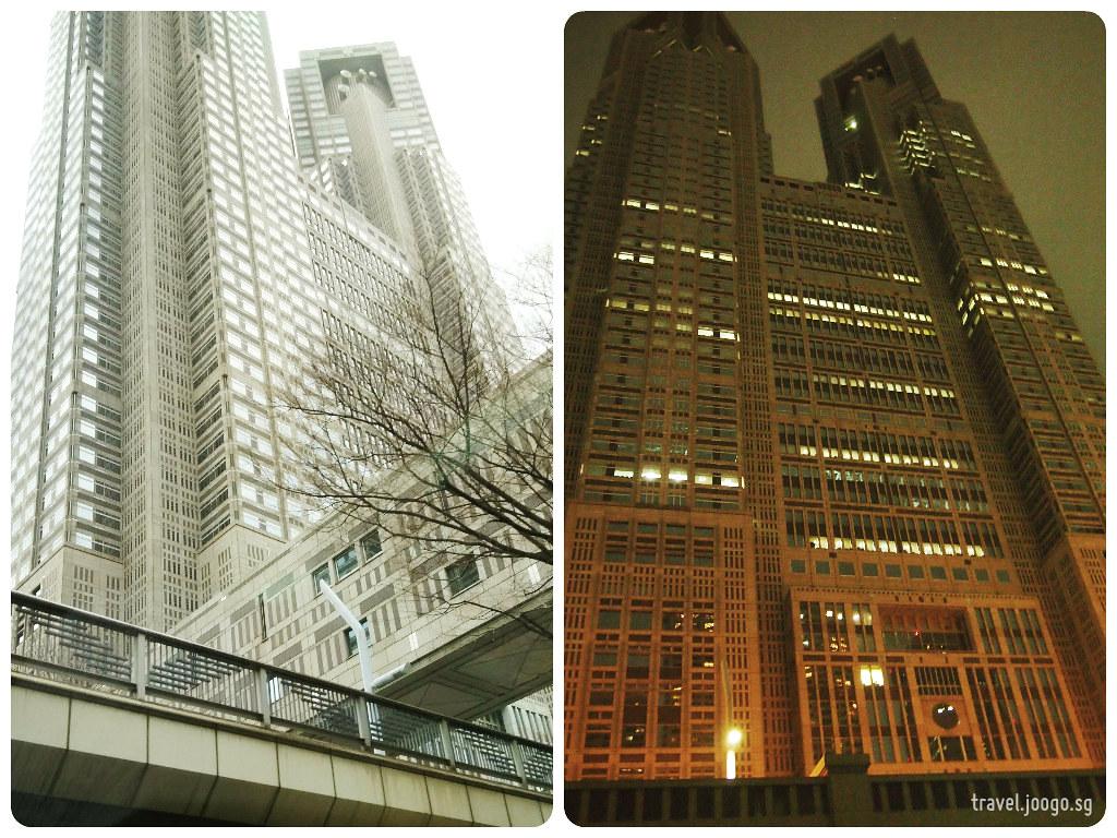 Tokyo Metropolitan - travel.joogo.sg