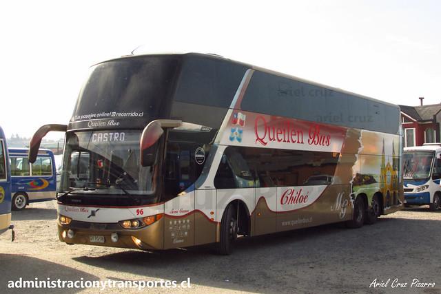 Queilen Bus   Castro   Modasa Zeus 3 - Volvo / GYPS38 (96)