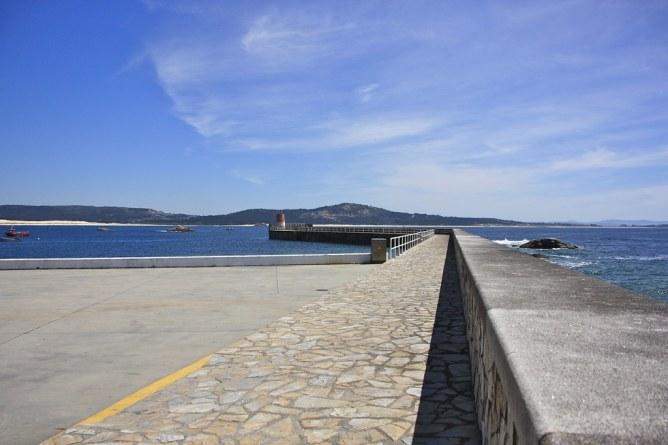 Corrubedo, Galicia