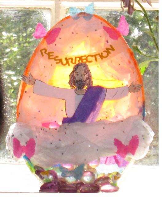 ResurrectionEgg