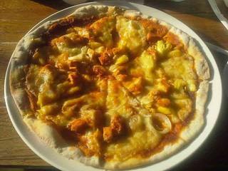 Pizza Namamia