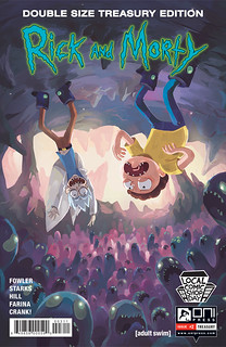 29236953234_a6464a6ab3_n Oni Press releases two exclusive comics for Local Comic Shop Day 2016