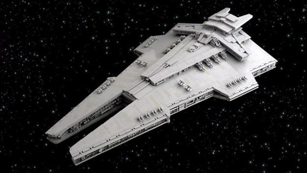 Harrower-class Dreadnought
