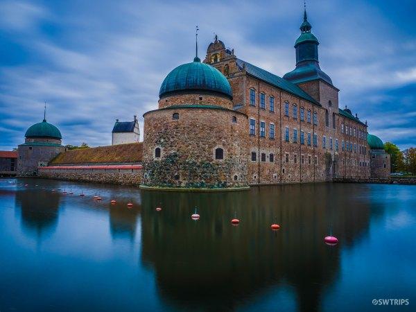 Vadstena Castle - Sweden.jpg