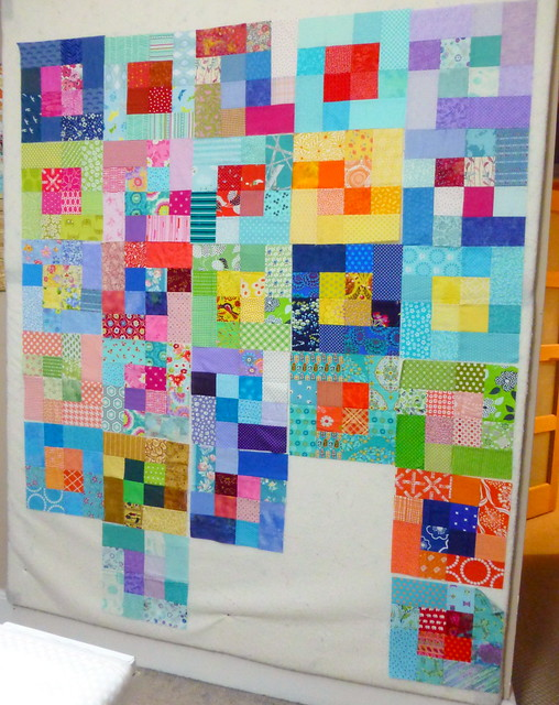 Canvas blocks for STB2 Sept16