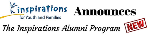 inspirations alumni program