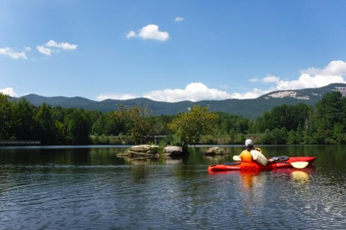 Lake Oolenoy with Ken Cothran-57
