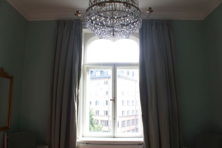 Hotell Drottning Kristina