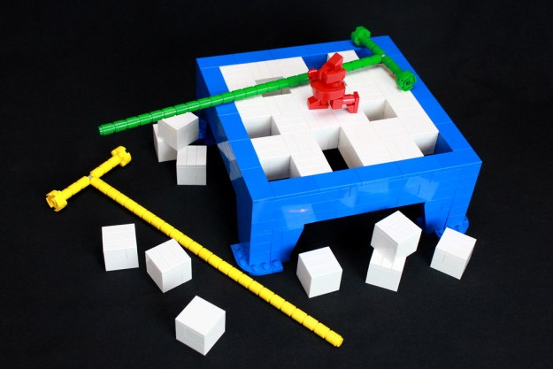 LEGO Don't Break the Ice