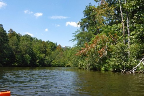 Lake Oolenoy with Ken Cothran-35