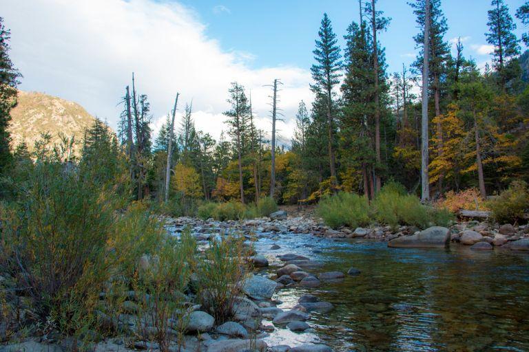 10.16. Kings Canyon National Park