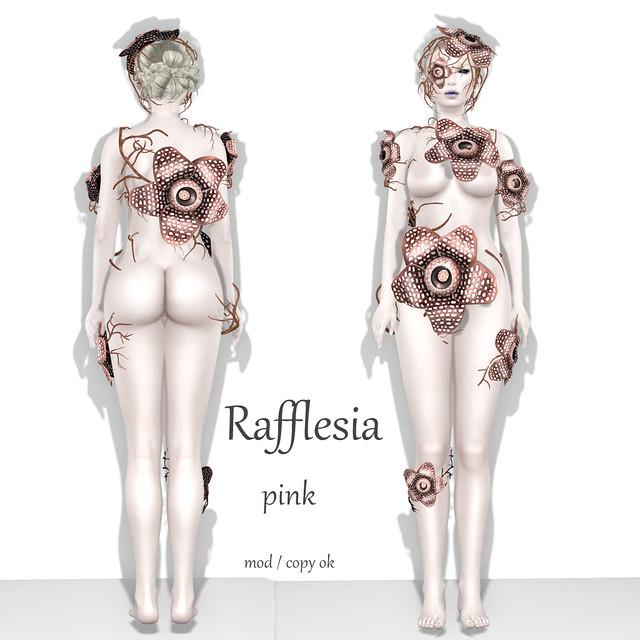 *NAMINOKE*Rafflesia