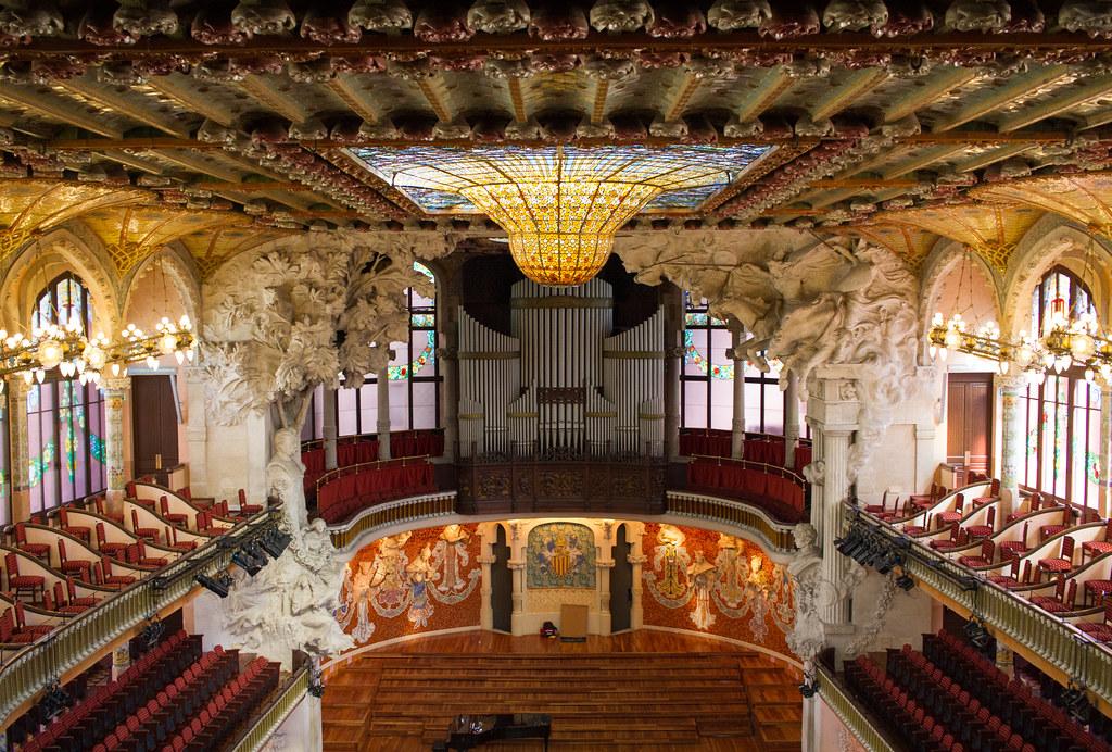 Palau de la Música Catalana 20160505-_MG_6820