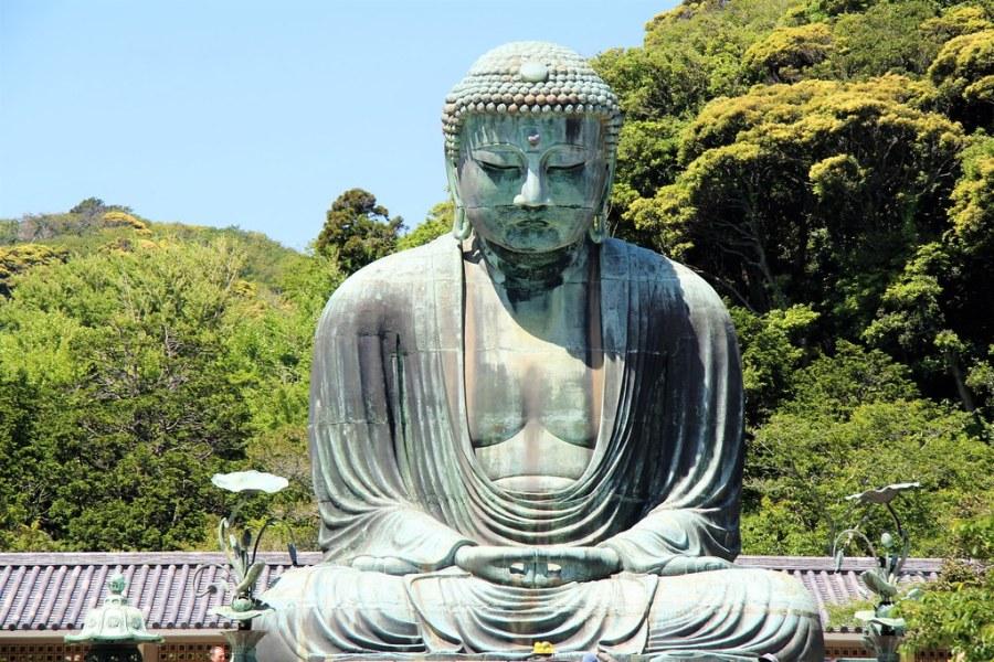 Grand Bouddha Kamakura