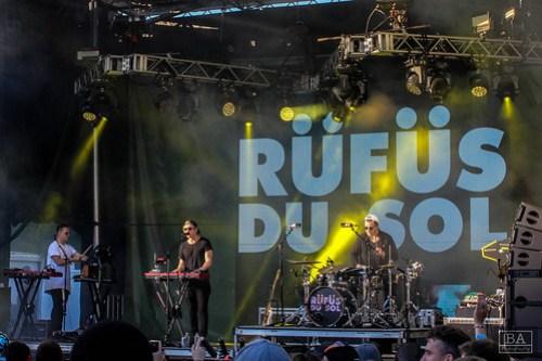 Rufus Du Sol