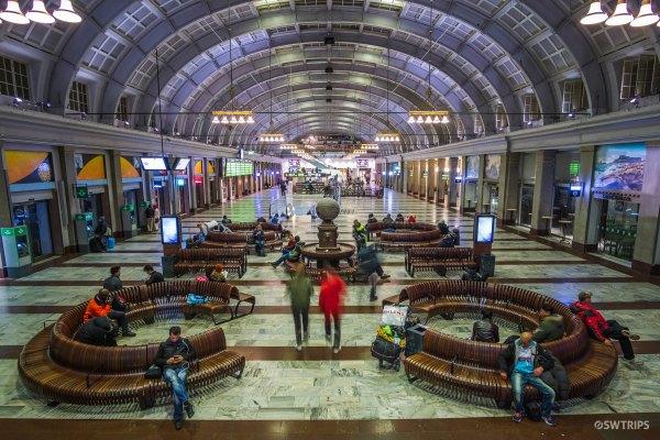 Stockholm Central Station - Stockholm, Sweden.jpg