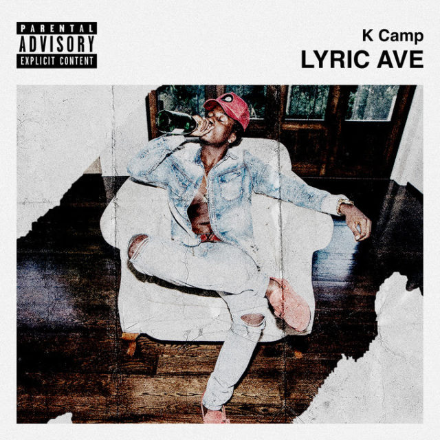 K CAMP - Lyric Ave