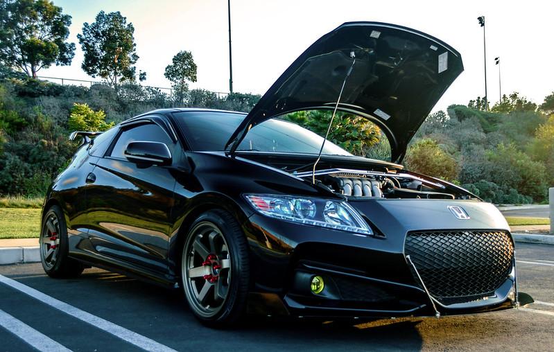 PLC - My 2016 Jet Black Build Thread w/photos Now - Honda CRZ Forum: Honda CR-Z Hybrid Car Forums