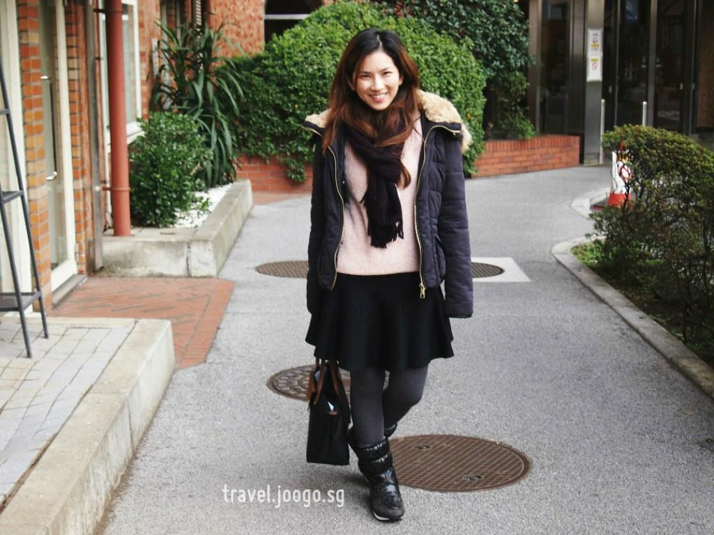 Tokyo Wear