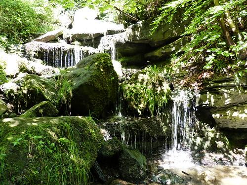 Heslacher Wasserfälle - a waterfall in Stuttgart4