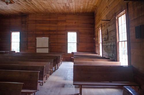 Mount Vernon Presbyterian Church and Cemetery-008