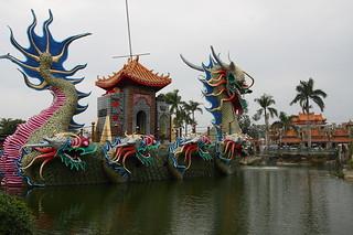 雲林褒忠「馬鳴山鎮安宮」031 | xalekd | Flickr