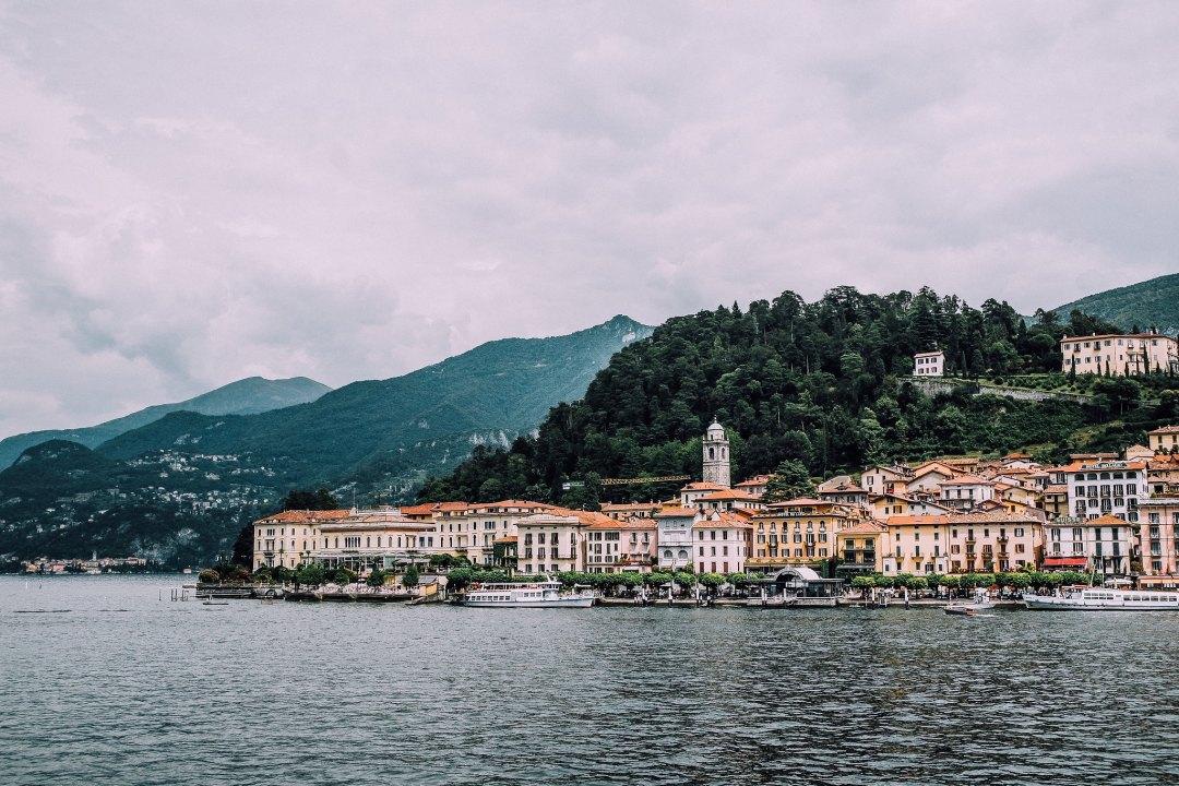 Bellagio, Lombardia