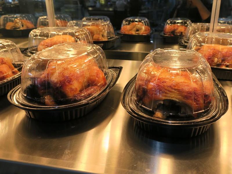 roast chicken Php 210