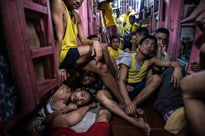 Manila jail